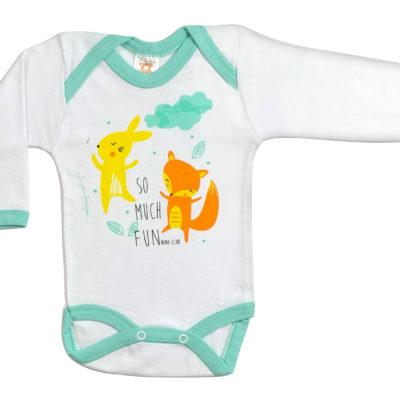 Αγόρι | 0-36 Μηνών| Εσώρουχα | Winter